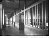 1913 - Saint-Lazare, infirmerie, 2e section - Agence Rol