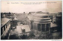 La chapelle de la prison