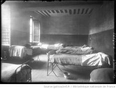 Saint-Lazare, une cellule de condamné