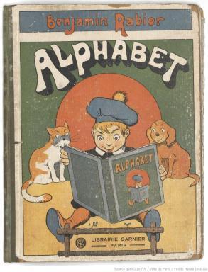 alphabetrabier