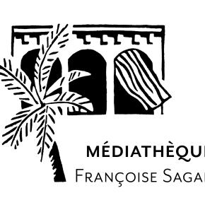 Un logo pour lamédiathèque