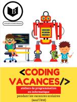 codingvacances
