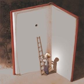 Dans les coulisses de l'album : 50 ans d'illustration pour lajeunesse