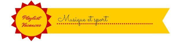 logo musique sport