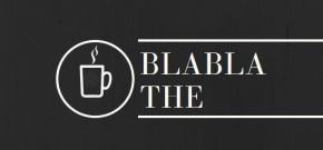 Bla Bla Thé du 8 septembre2018