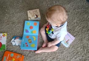 « Des bébés des livres », la sélection des crèches et des assistantes maternelles du10ème