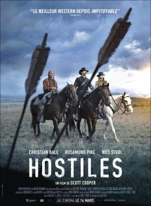 HostilesHD
