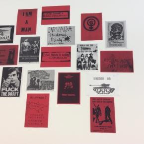 A l'actu de la médiathèque : 1968, l'année de toutes lesrévoltes