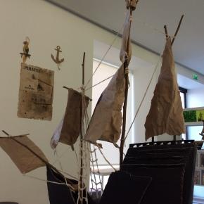 A l'actu de la médiathèque : Pirates!