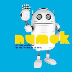 NUMOK 2018 : vive les robots!