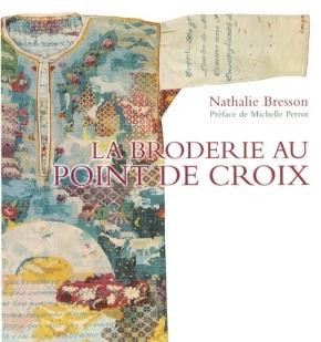 Nathalie Bresson – Conférence sur les travaux d'aiguille