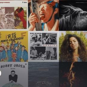 MUSIQUE: La sélection de mai2019