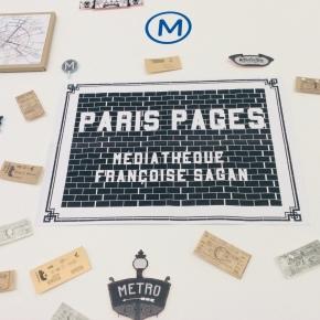 A l'actu de la médiathèque : ParisPages