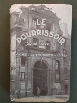Le pourrissoir (Saint-Lazare), Jeanne Humbert