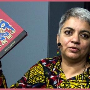 Les éditions Tara Books au fonds patrimonial Heure Joyeuse : des mythes et des rites jusqu'aux livres d'artiste#1