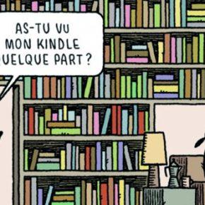 Lectures confinées : l'offre de livres gratuits chez leséditeurs