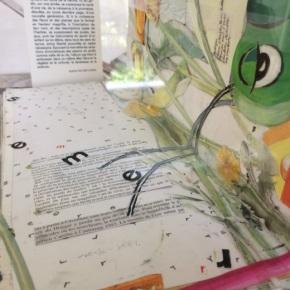 «Petite voleuse de mémoires», retour sur l'exposition consacrée à BéatricePoncelet