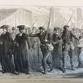 La Commune de Paris, racontée auxenfants