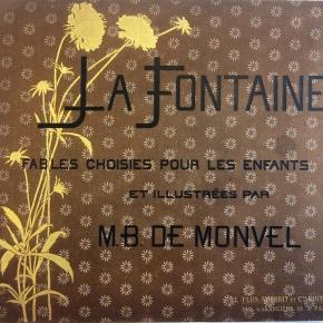 400 ans de Jean de La Fontaine : Fables d'ici etd'ailleurs